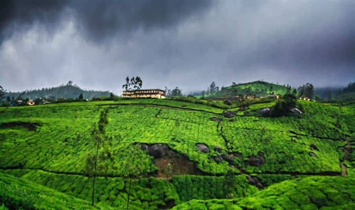 Where to Head For a Quick Getaway in India This Monsoon