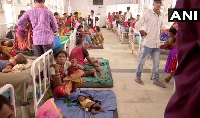 Bihar Encephalitis Deaths: Senior Resident Doctor of SKMCH Suspended; Toll Rises to 129