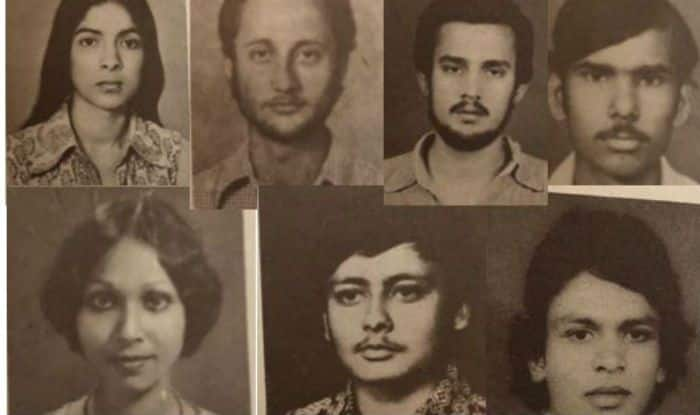 Neena Gupta Shares Throwback Pictures of Her Classmates Anupam Kher, Anu Kapoor, Alok Nath From NSD, Can You Recognize Them?
