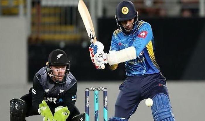 New Zealand vs Sri Lanka Cricket Live Streaming