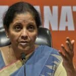 Nirmala Sitharaman Among 100 Most Influential Women in UK Power List
