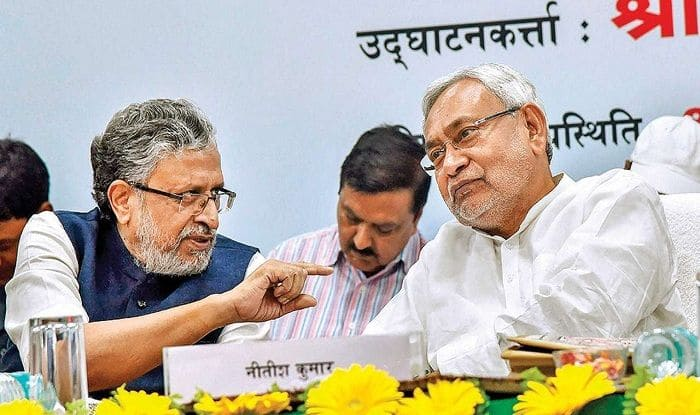 Bihar Cabinet Expansion at 11 AM; Former RJD Leaders Among Four Front Runners to Join Nitish Government