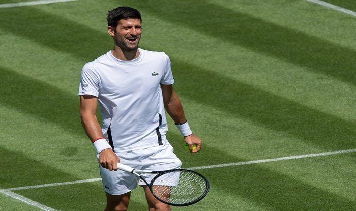 Wimbledon 2019, Wimbledon 2019 Main Draw, Wimbledon 2019 Men's Singles Draw, Wimbledon Gentlemen Singles Draw, Wimbledon, Novak Djokovic, Roger Federer, Rafael Nadal, Dominic Thiem, Tennis News, Wimbledon Main Draw