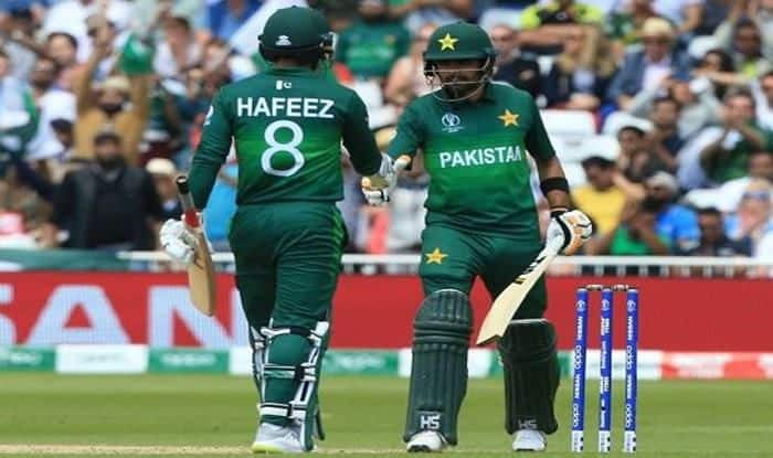 Pakistan defeated England in Match six of ICC World Cup 2019