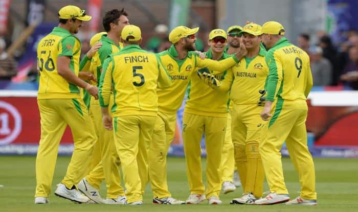 Australia vs Pakistan Cricket World Cup 2019, live cricket score and updates AUS vs PAK Cricket World Cup 2019, Match 17 live streaming, live score updates live blog and ball by ball commentary