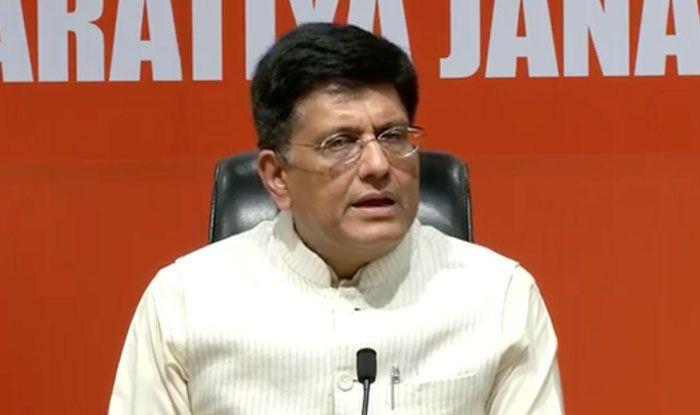 Railway Ministry, Railway Budget 2019, Union Budget 2019, Budget 2019