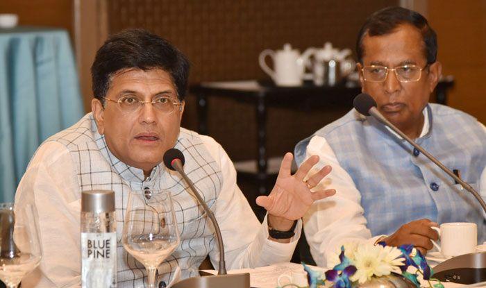 Piyush Goyal, Interim Budget, Budget 2019, Union Budget 2019