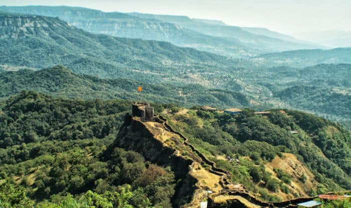 Pratapgad Fort: A Must-Visit on a Day Trip From Mahabaleshwar
