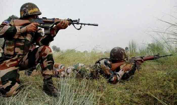 Jammu and Kashmir: 1 Terrorist Killed in Encounter Between Security Forces, Terrorists in Pulwama