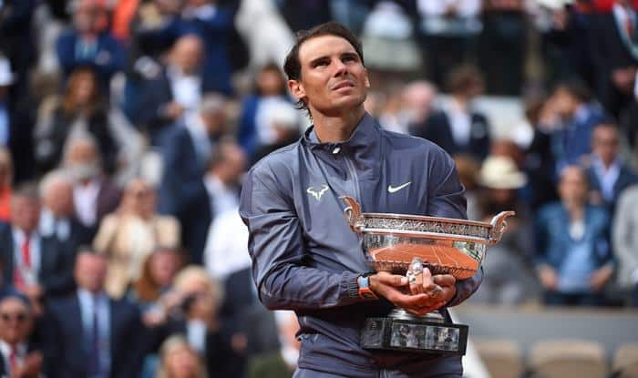 French Open 2019, French Open, Rafael Nadal, Dominic Thiem, Roland Garros, Tennis News, Tennis Tournament, Nadal wins French Open, Nadal beats Thiem