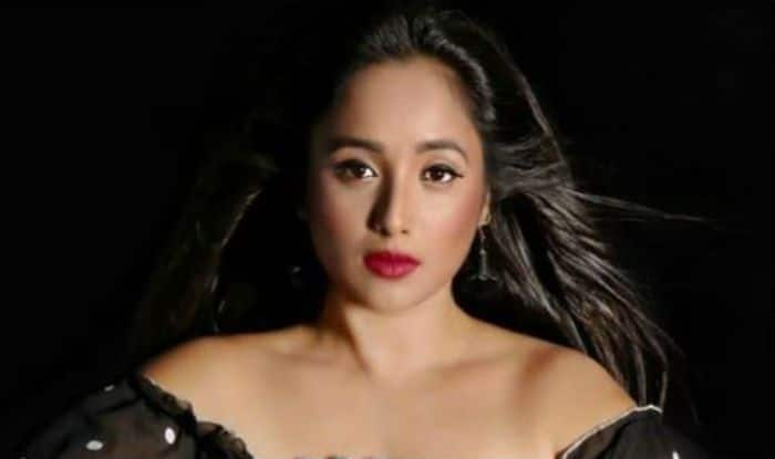 Bhojpuri Sizzling Queen Rani Chatterjee Looks Smoking Hot as She Flaunts Her Sexy Curves in Her Latest Photoshoot