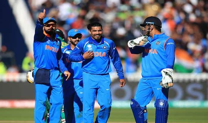 ICC Cricket World Cup 2019, Virat Kohli, Ravindra Jadeja, Team India, Team India Fielding, Cricket News, Fielding Coach, Fielding Coach R Sridhar, R Sridhar on India's Fielding, R Sridhar on Virat Kohli-Ravindra Jadeja, Cricket News, India vs Pakistan