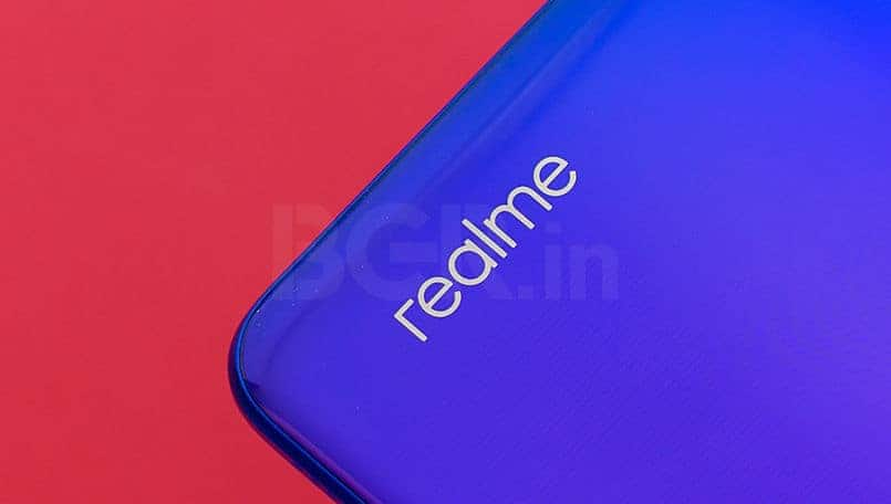 Realme's Madhav Sheth compares 64-megapixel camera samples to competition's 48-megapixel; results are obvious