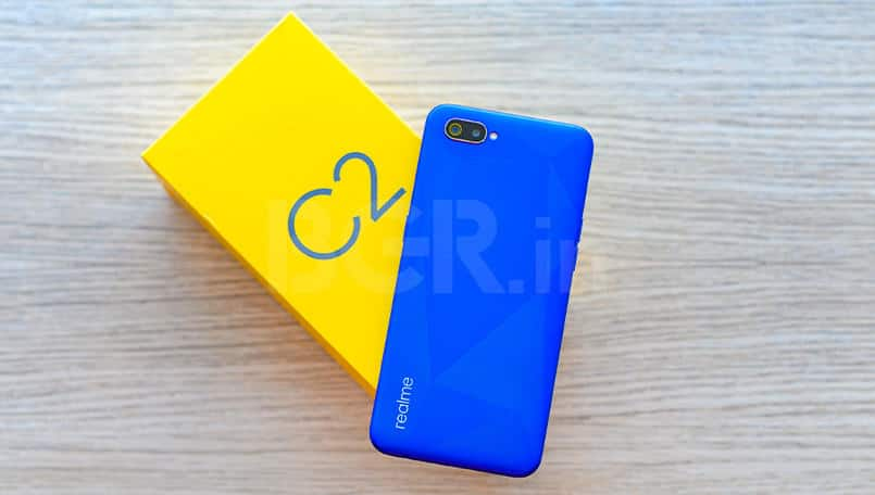 Realme C2 sale today at 12PM: Price in India, offers, features, specifications