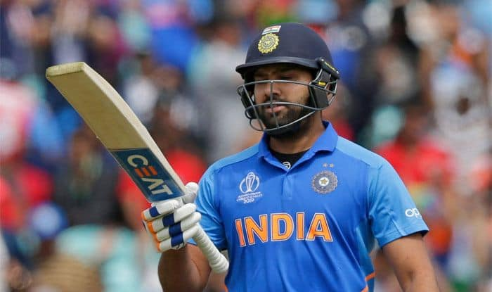 Rohit Sharma, ICC Cricket World Cup 2019, World Cup, Rohit Sharma Former Coach, Rohit Sharma Childhood Coach, Dinesh Lad, 2011 World Cup, Rohit Sharma World Cup Snub, Cricket News, Team India, Virat Kohli