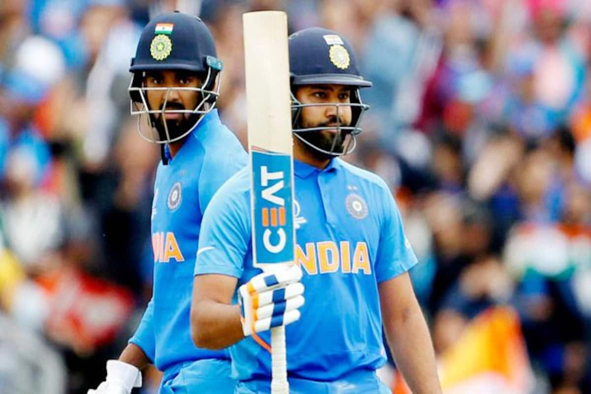 ICC Cricket World Cup 2019, Rohit Sharma, KL Rahul, Rohit-Rahul, Team  India, India Opening Pair, Shikhar Dhawan, Dhawan, Rohit-Dhawan, Cricket  News, World Cup, Team India World Cup 2019