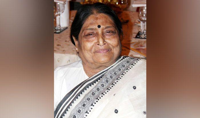 Ruma Guha Thakurta. Photo Courtesy: IANS