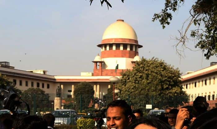 Supreme Court of India. Photo Courtesy: IANS