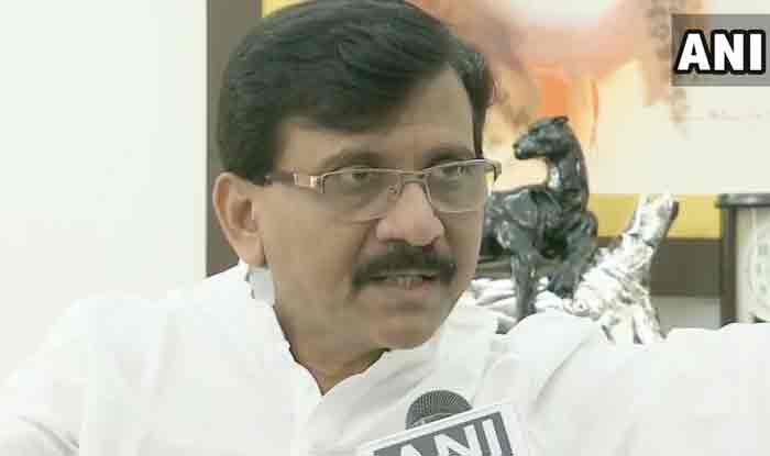 Sena Talks of '50:50 Formula' as NDA Crosses Majority Mark in Maharashtra in Early Trends