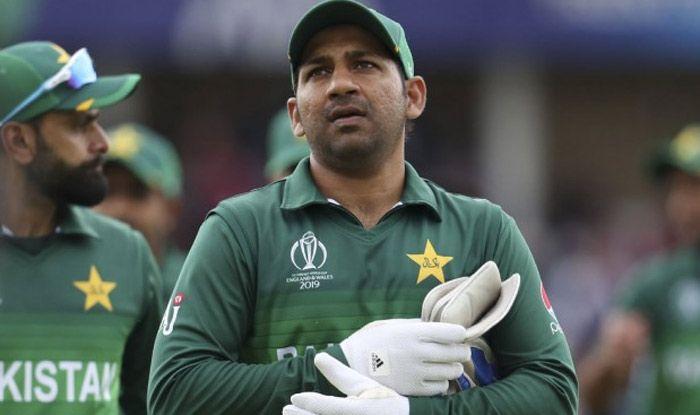 Sarfaraz Ahmed, Pakistan Cricket, ICC cricket World Cup 2019, CWC19