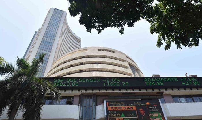 Sensex, Stock exchange, Stock market