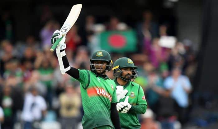 Shakib Al Hasan, Bangladesh vs West Indies, ICC World Cup 2019, West Indies vs Bangladesh Match Report, World Cup 2019, Liton Das, Cricket News, Shai Hope