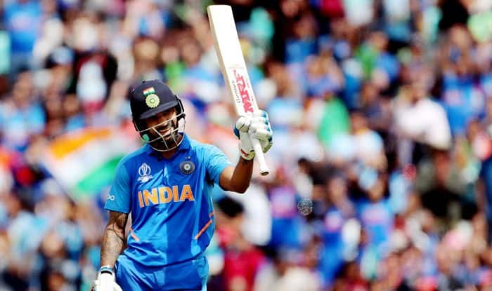 ICC World Cup 2019: We Tick All Boxes, Says Shikhar Dhawan