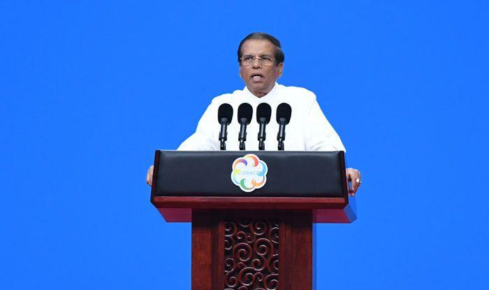 Sri Lanka, Death penalty, Maithripala Sirisena, Drug trafficking