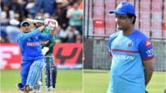 Ganguly to Discuss Dhoni's Future With Team India Selectors on Oct. 24
