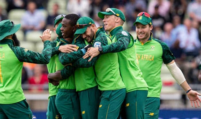 South Africa's tour of India 2019, India vs South Africa, IND vs SA, South Africa announce test squad for tour of India, South Africa announce T20I squad for tour of India, South Africa team for India tour, Quinton de Kock to lead t20i, Quinton de Kock named captain of South Africa T20I team, Faf du Plessis South Africa test captain, South Africa cricket team for India tour, South Africa cricket news, Quinton de Kock South Africa T20 captain, South Africa T20 squad arrives in India, South Africa's tour of India 2019, South Africa vs India 2019, South Africa vs India 1st T20 September 15, South Africa vs India 1st T2o match, South Africa vs India Dharamshala