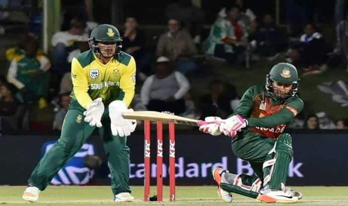 SA vs BAN Dream11 Team - Check My Dream11 Team, Best players list of today's match, South Africa vs Bangladesh Dream11 Team Player List, Bangladesh Dream11 Team Player List, South AfricaDream11 Team Player List, South Africa Dream11 Team Player List, Bangladesh Dream11 Team Player List, South Africa vs Bangladesh Head to Head, SA vs BAN Head to Head