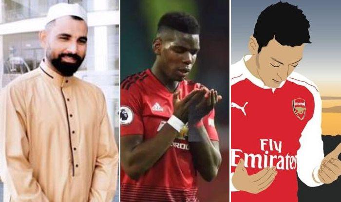 Sportspersons wish Eid-ul-Fitr across the world