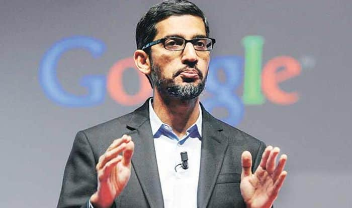 Google Pledges Rs 135 Crore to Tackle COVID-19 Crisis In India; Nadella Thanks US Govt