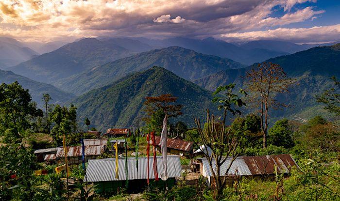 Ravangla: A Slice of Heaven in Sikkim