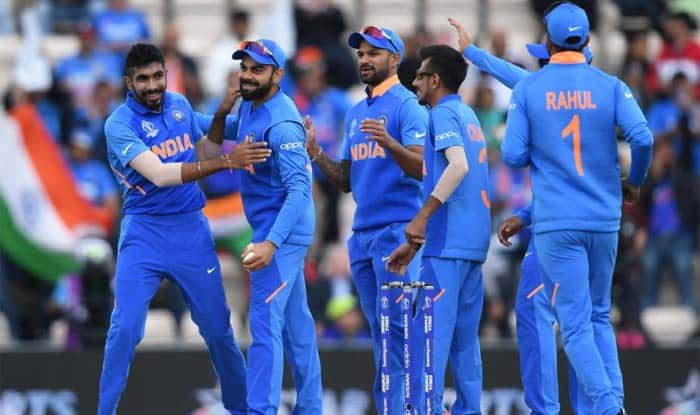 World cup news and photo cricket 2019 india vs australia
