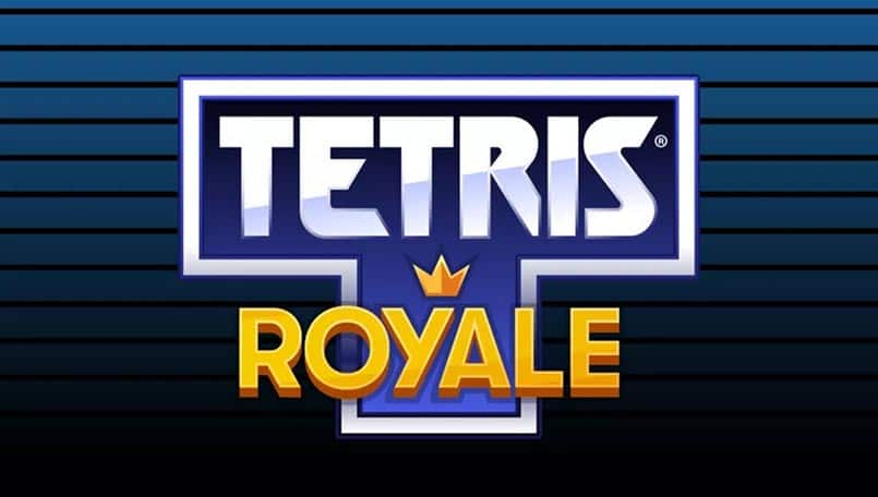 Tetris is getting a 100-player battle royal game called Tetris Royale