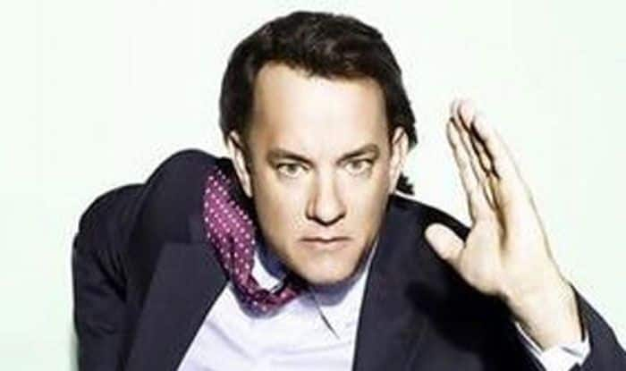 Academy Award-winning actor Tom Hanks. Photo Courtesy: IANS