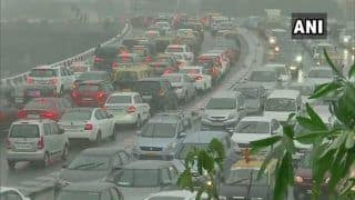 Traffic Snarls in Delhi's Jafrabad, Khureji Likely Today Due to CAA-NRC Protest