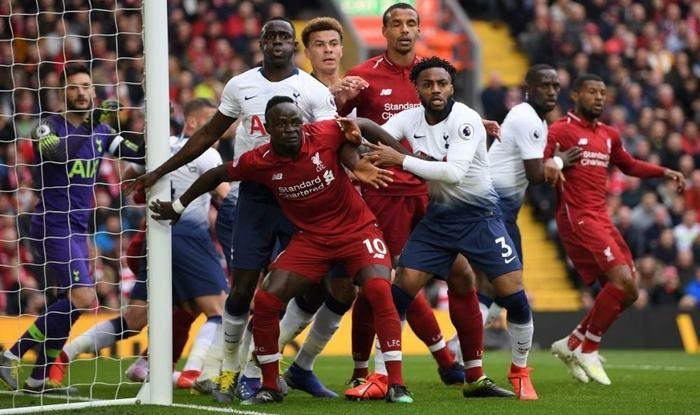 UCL Final 2019 Tottenham vs Liverpool Live Streaming Online