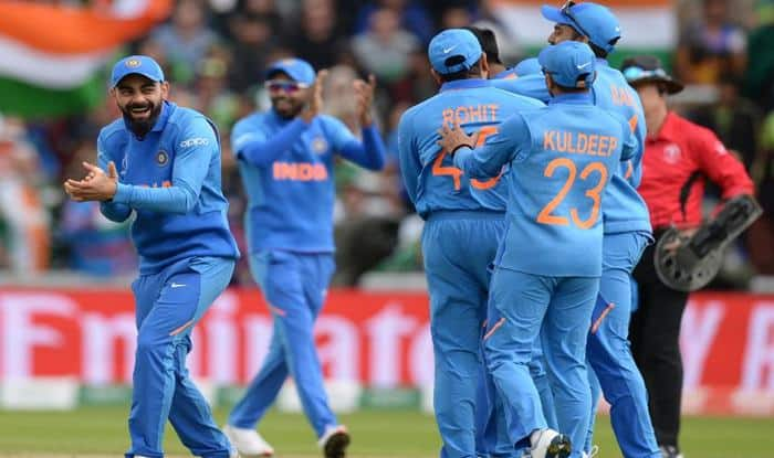 Virat Kohli, India vs Afghanistan, ICC Cricket World Cup 2019, IND vs AFG World Cup, Kohli vs Afghanistan, Cricket News, World Cup 2019, Afghanistan Cricket Team, Team India, Kohli World Cup, Southampton
