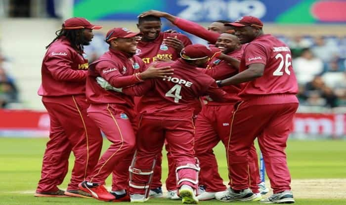 West Indies cricket team register World Cup match 2 win against Pakistan_Picture Credits-Twitter