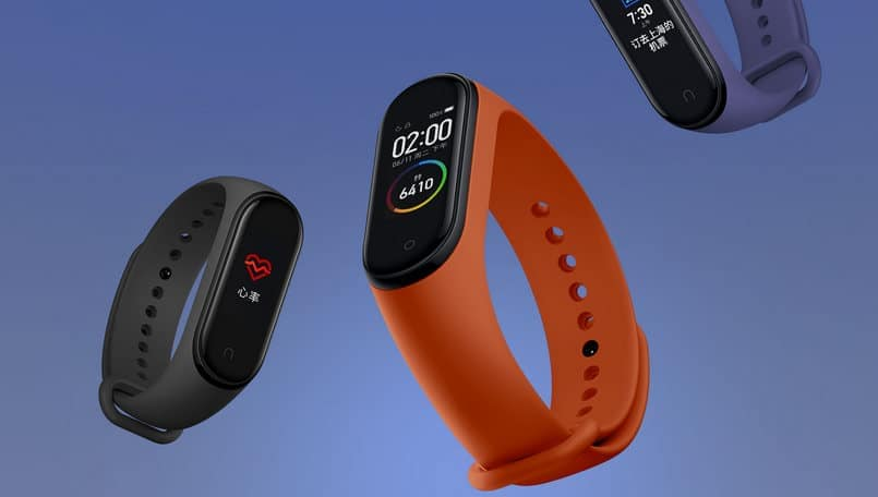 Xiaomi Mi Band 4 with 20 days battery life, advanced fitness features, color AMOLED panel launched