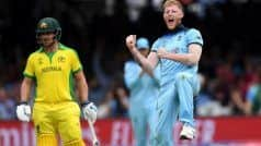 CWC'19: This is Still Our World Cup, Insists Stokes Despite Back-to-Back Losses