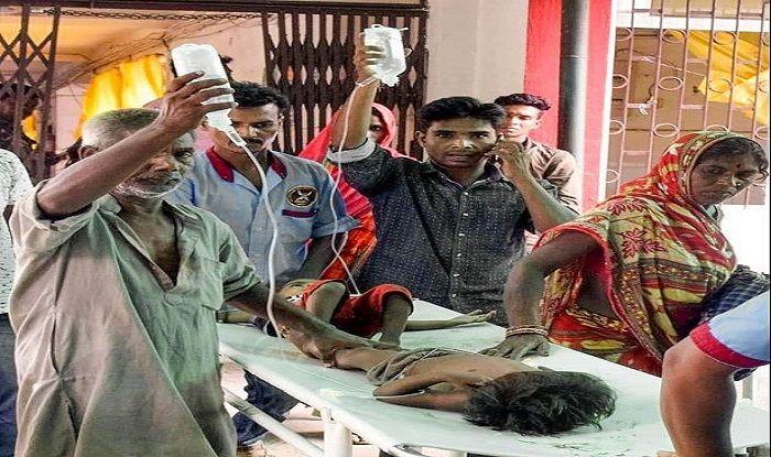 Bihar: Encephalitis Claims Lives of 31 Children so Far in Muzaffarpur