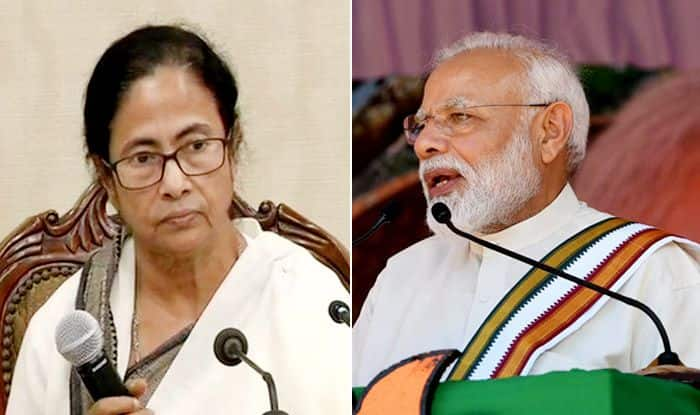 Mamata to Skip PM Modi's All-Party Meet, Asks Centre to Prepare White Paper on 'One Nation, One Election'