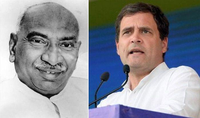 After Lok Sabha Elections 2019 Drubbing, is Kamraj Plan 2.0 a Way Forward for Congress?