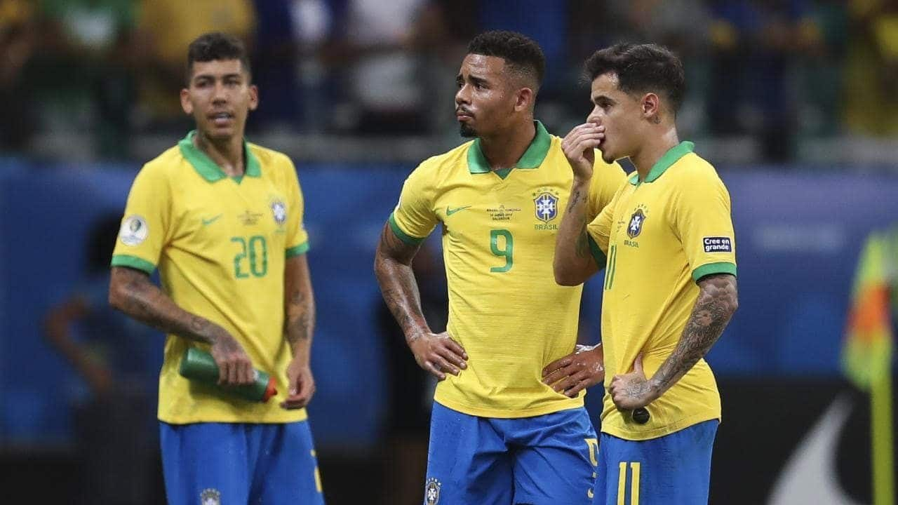 Copa America 2019: Brazil Fail To Win Against Venezuela; Peru Come From Behind To Beat Bolivia