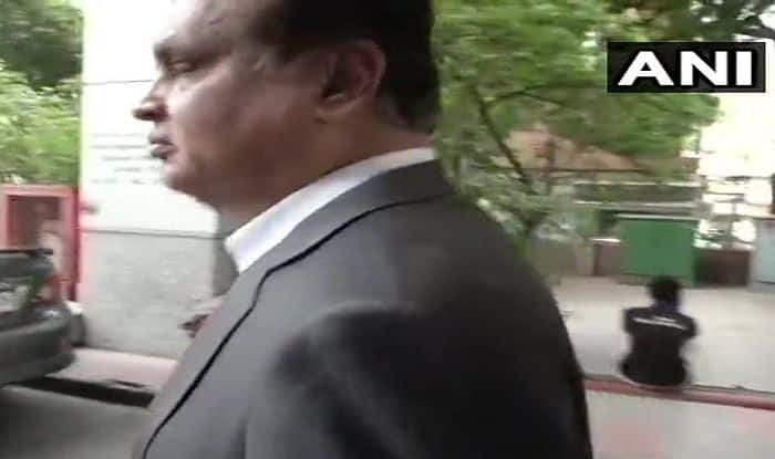 ICICI Bank-Videocon Case: Venugopal Dhoot, Chanda, Deepak Kochhar Grilled by ED