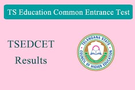 TS EDCET result 2019 to declared today at edcet.tsche.ac.in