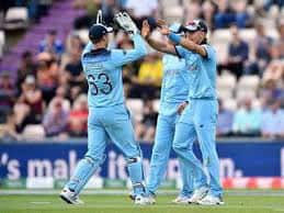 England Vs Afghanistan Live Cricket Score - Match 24